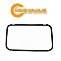 Mk1 Golf Cabriolet Rear Window Frame 155871423